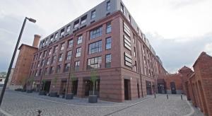 Nowe umowy najmu w krakowskim biurowcu
