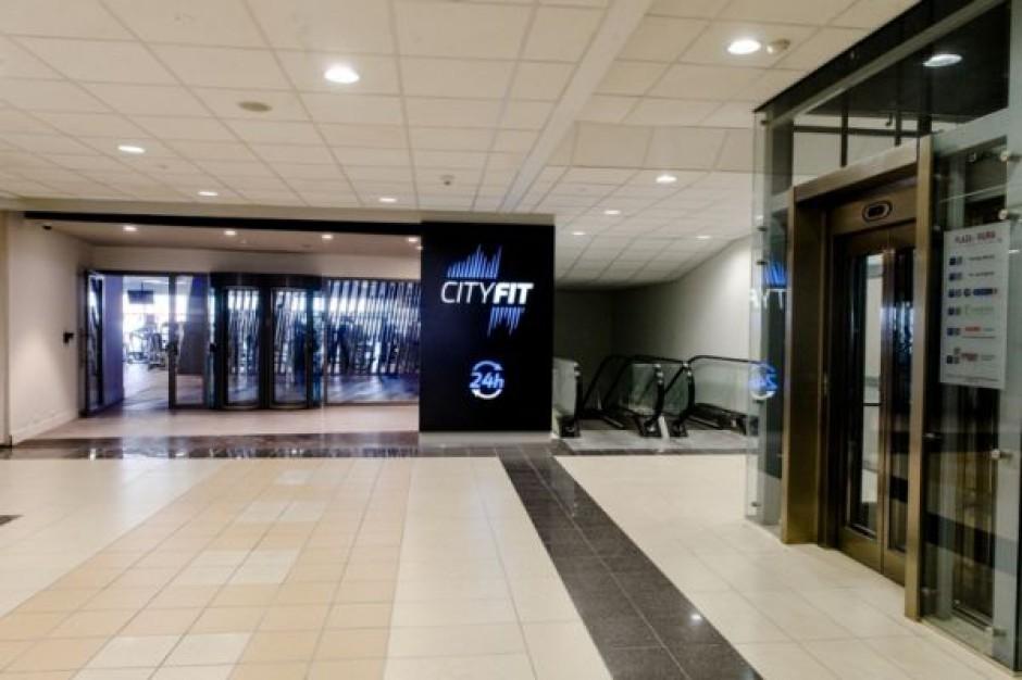 Klub CityFit zadebiutował w Polsce w CH Plaza Rzeszów