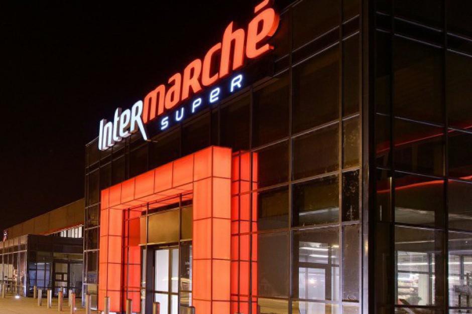 Intermarche Polska chce pozyskać eko-klientów