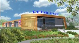 Retail Park Bielsko z nowym najemcą