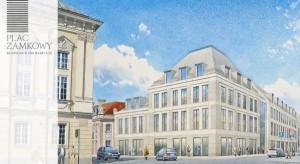 Cushman & Wakefield skomercjalizuje biurowiec na warszawskiej starówce