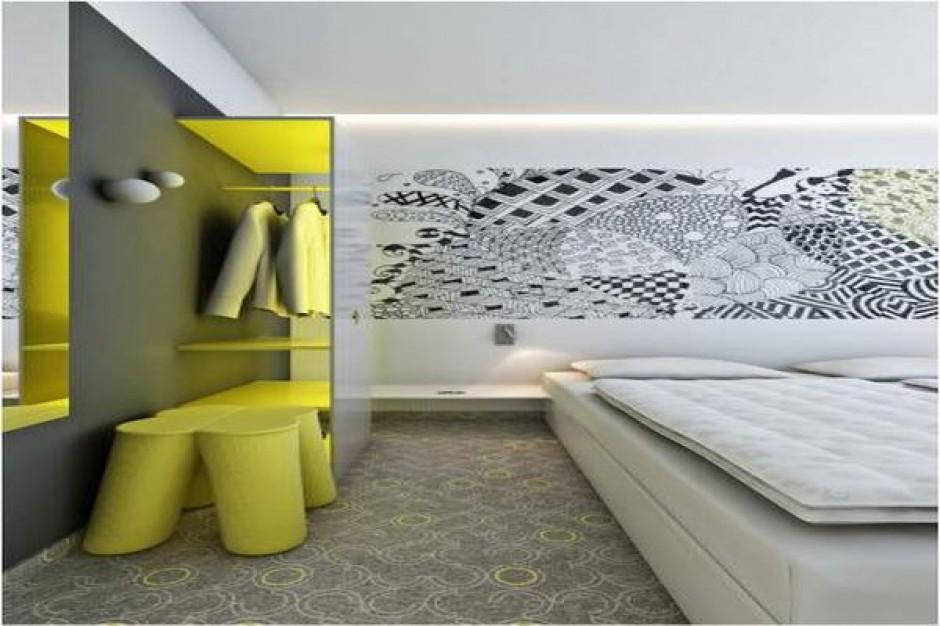 Qubus zdradza szczegóły nowego konceptu hotelowego