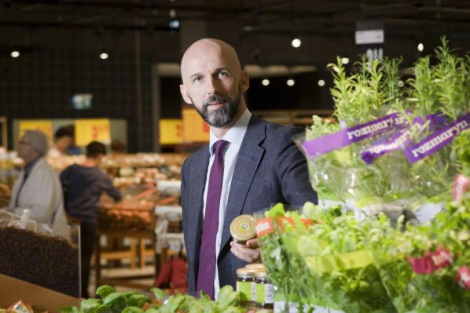 Prezes Carrefoura: Potrzeba nowego spojrzenia na hipermarkety