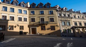 Hotelarskie ożywienie w Lublinie