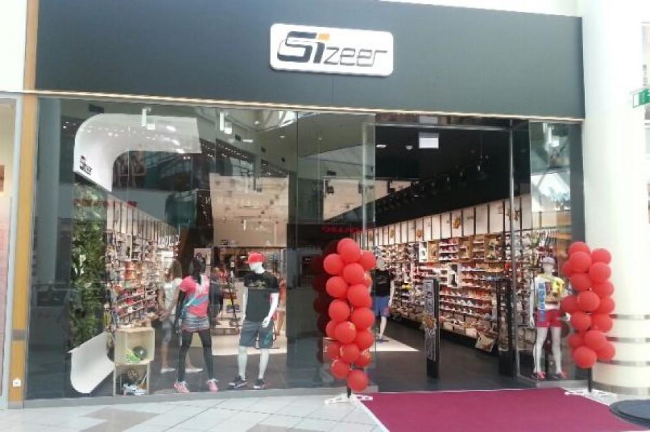 Sizeer otwiera kolejne salony w Polsce i zagranicą