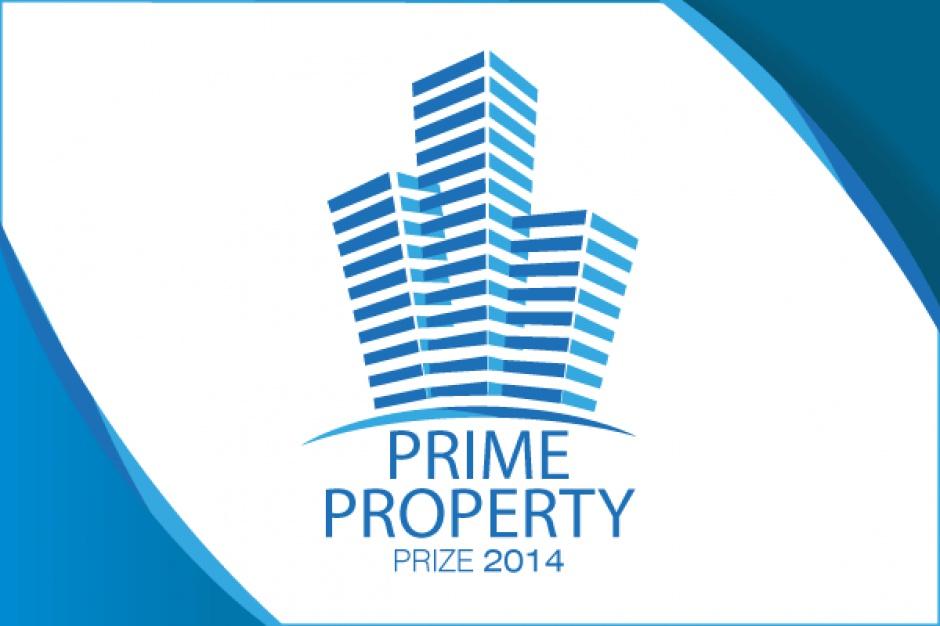 Ogłaszamy nominacje w konkursie Prime Property Prize 2014