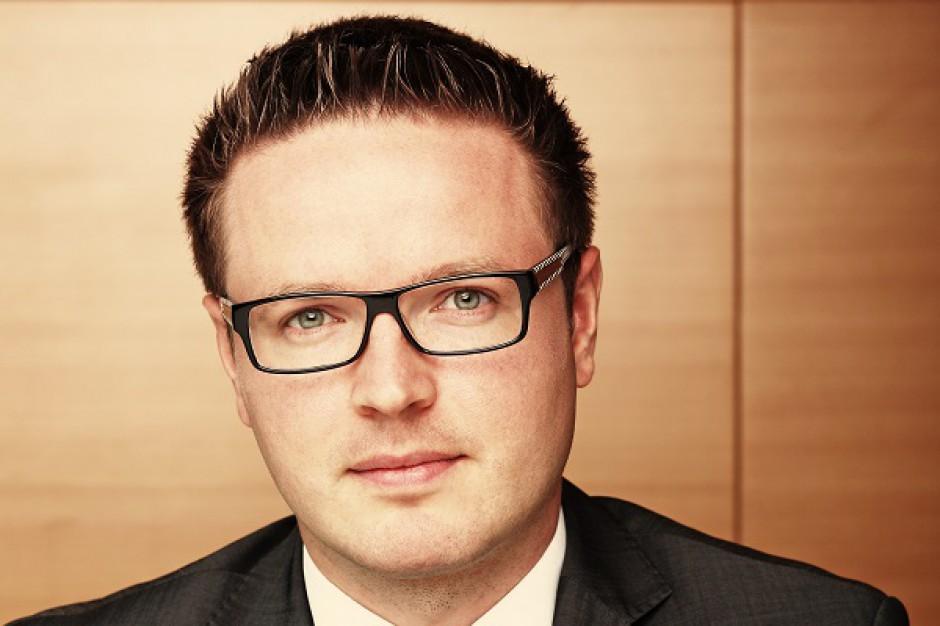 W Polsce powstaje ponad 1,1 mln mkw. biur