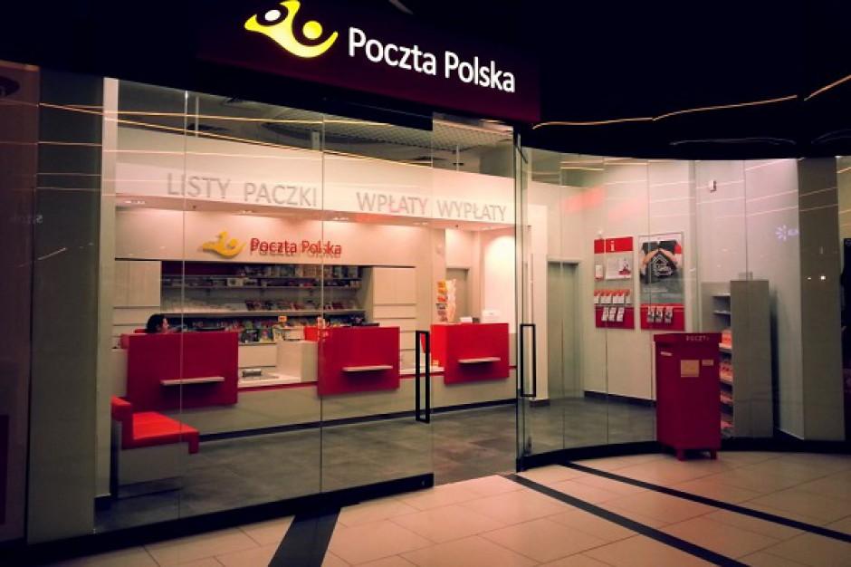 Poczta Polska uruchomiła placówkę w Galerii Katowickiej