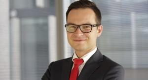 Colliers z nowym menedżerem biura regionalnego na rynek wrocławski