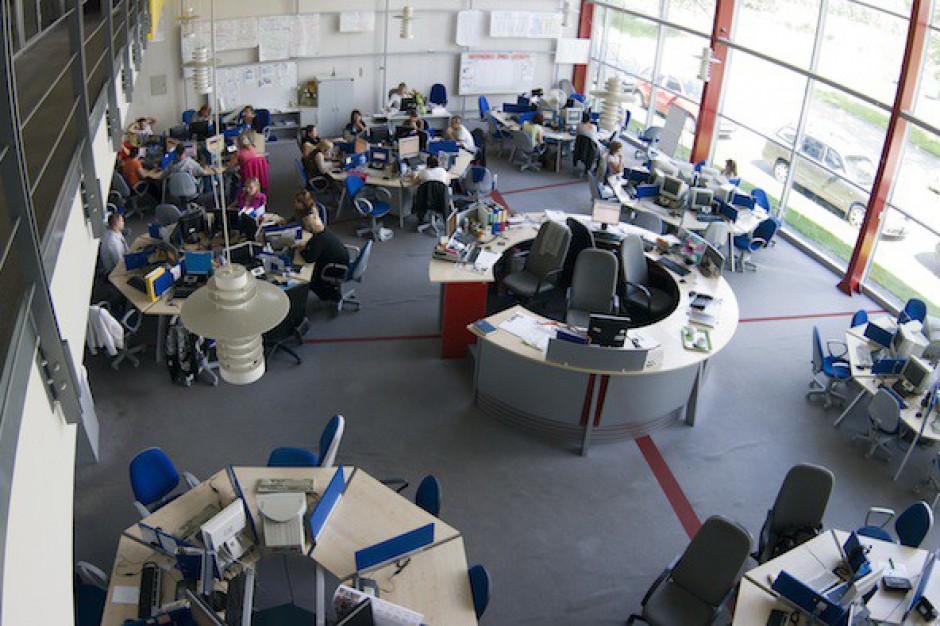 Infosys, Nordea, Fujitsu i AMG.net powiększą centra usług w Łodzi