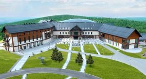 Hotel Arłamów nominowany do Prime Property Prize 2014