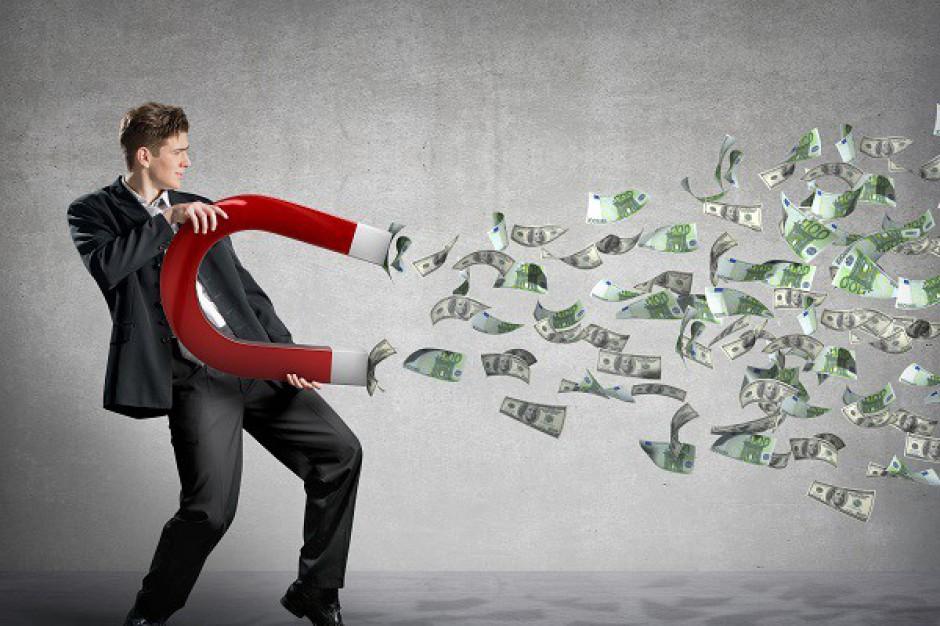 Rośnie liczba podmiotów finansujących inwestycje komercyjne