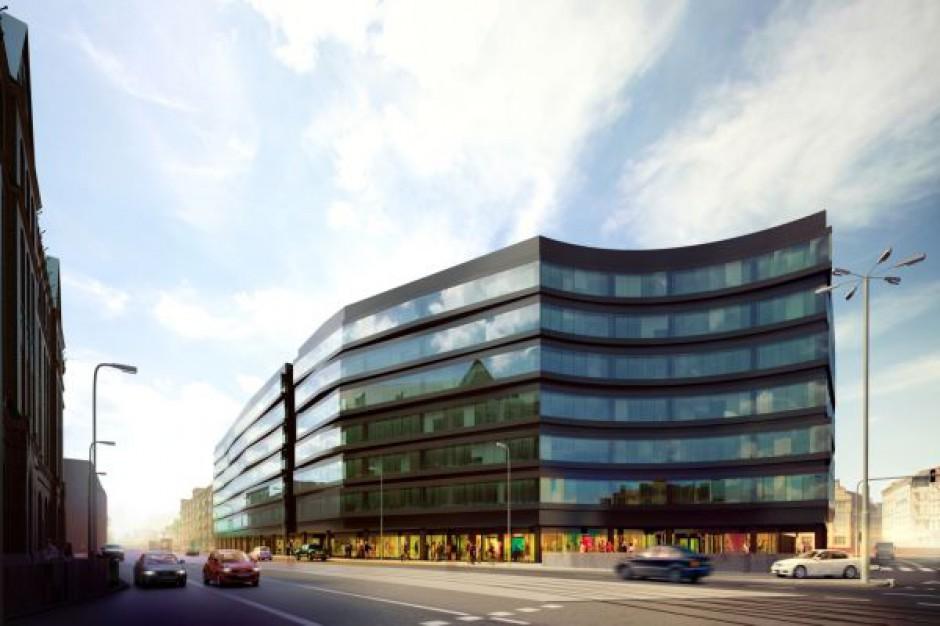 Znany bank wybrał biurowce Skanska na swoje siedziby we Wrocławiu i w Łodzi