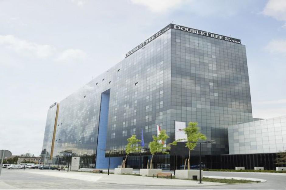 Hotel DoubleTree by Hilton w Łodzi z prestiżowym wyróżnieniem