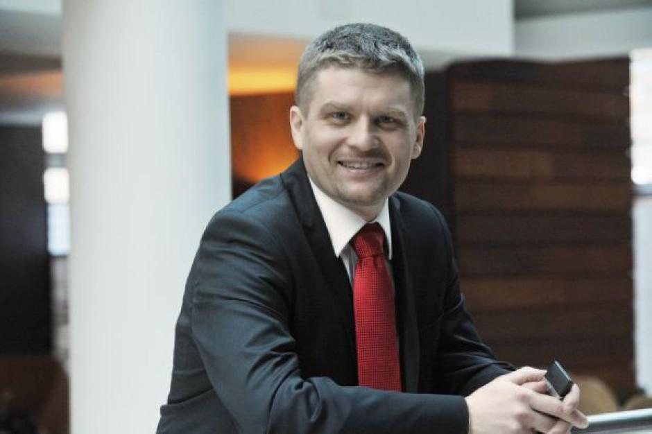 Zmiany w zarządzie sieci Piotr i Paweł