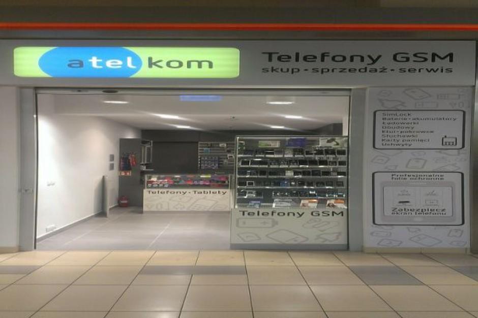 Powiększa się oferta usługowa w Centrum Handlowym Auchan Sosnowiec
