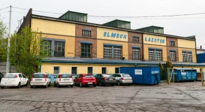 Elmech Kazeten sprzedaje działkę inwestycyjną w Siemianowicach