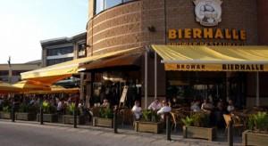 BierHalle może podwoić liczbę lokali