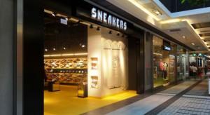 Sneakers by Distance rozwija sieć w centrach handlowych