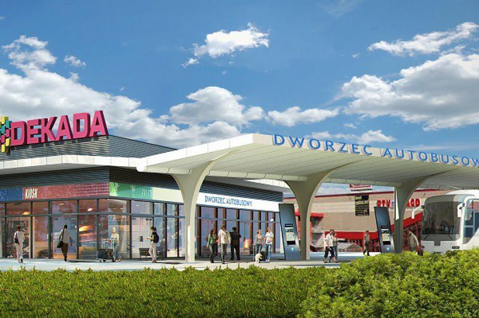 Wystartowało dziewiąte centrum handlowe Dekada