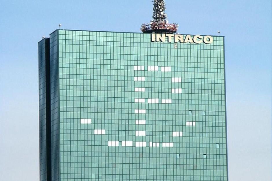 Znak Polski Walczącej pojawi się na wieżowcu Intraco