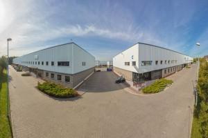 Selcos bierze więcej Warsaw Distribution Center