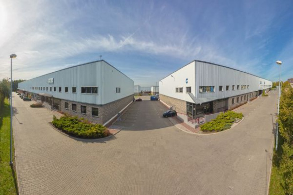 Rico Logistics wynajął powierzchnię magazynowo-biurową w Warszawie