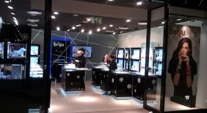Briju stawia na rozwój sieci sprzedaży