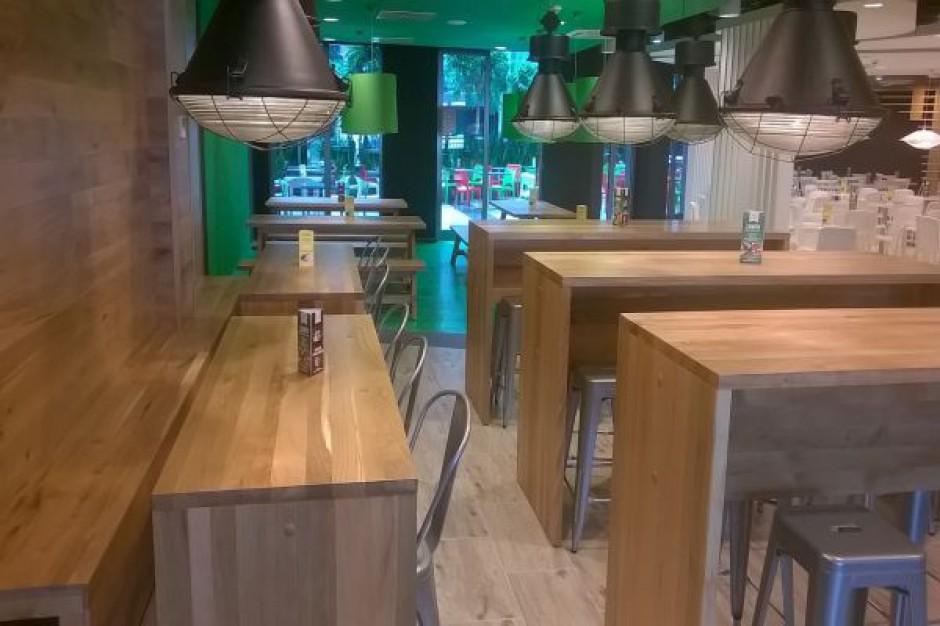 Sieć restauracji Olimp powiększyła się o 23. placówkę