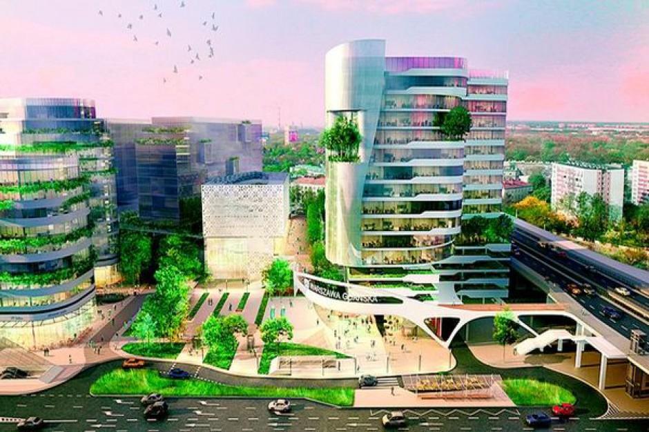 PKP zmieni oblicze polskiego rynku nieruchomościowego