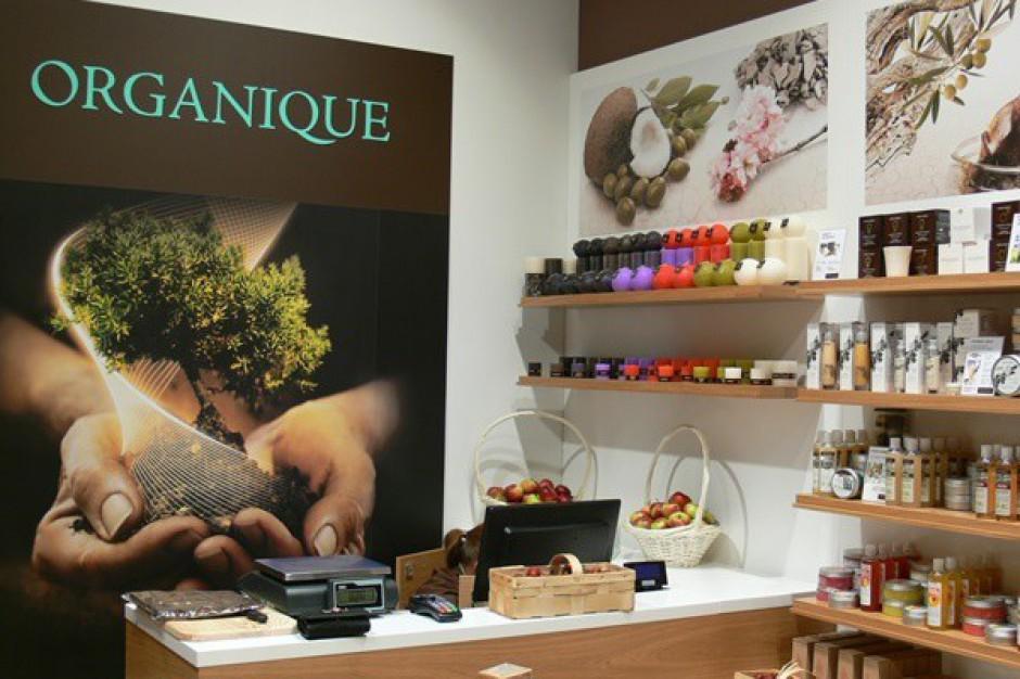 Organique planuje stworzyć 30 nowych sklepów