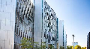 Kompleks biurowy Horizon Plaza z certyfikatem BREEAM In-Use
