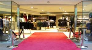 DH Renoma powiększa ofertę modową dla panów
