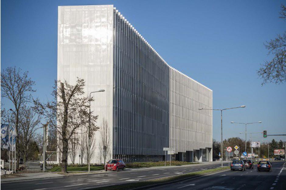 GreenWings Offices projektu JEMS Architekci bliski nagrody Prime Property Prize