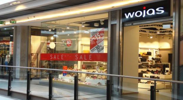 Wojas podliczył listopadową sprzedaż