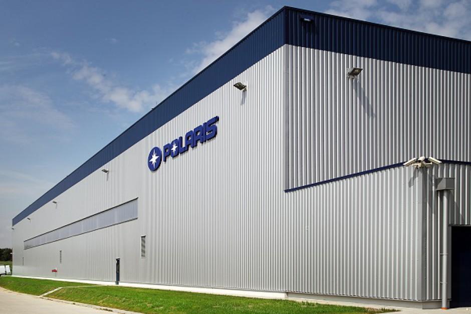 Kompleks Polaris wśród najlepszych inwestycji na rynku powierzchni logistyczno-magazynowej