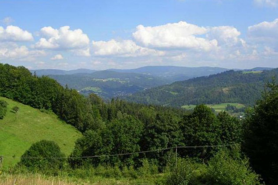 W Bieszczadach trudne warunki dla turystyki