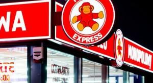 Małpka Express chce otworzyć 100 sklepów