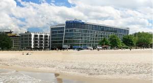 Filmowy festiwal z pięciogwiazdkowym hotelem Marine