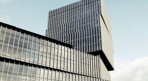 Zbliża się koniec budowy Silver Tower Center