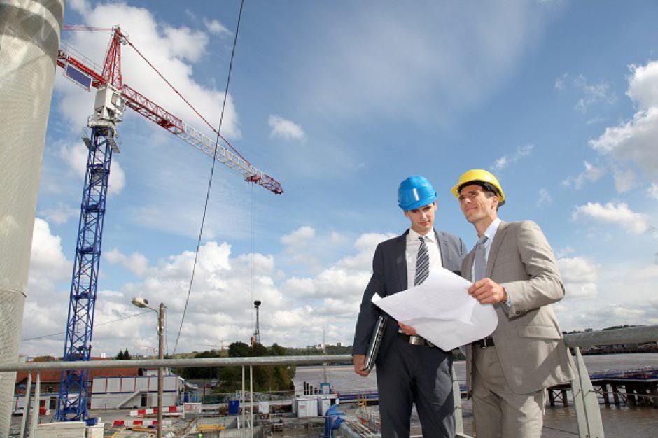 W Polsce buduje się tyle powierzchni handlowej co w Niemczech