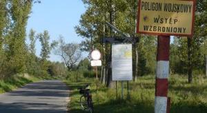 Lasy Państwowe przywracają tereny byłych poligonów wojskowych dla turystów