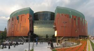 Cuprum Arena zyskała nowe marki