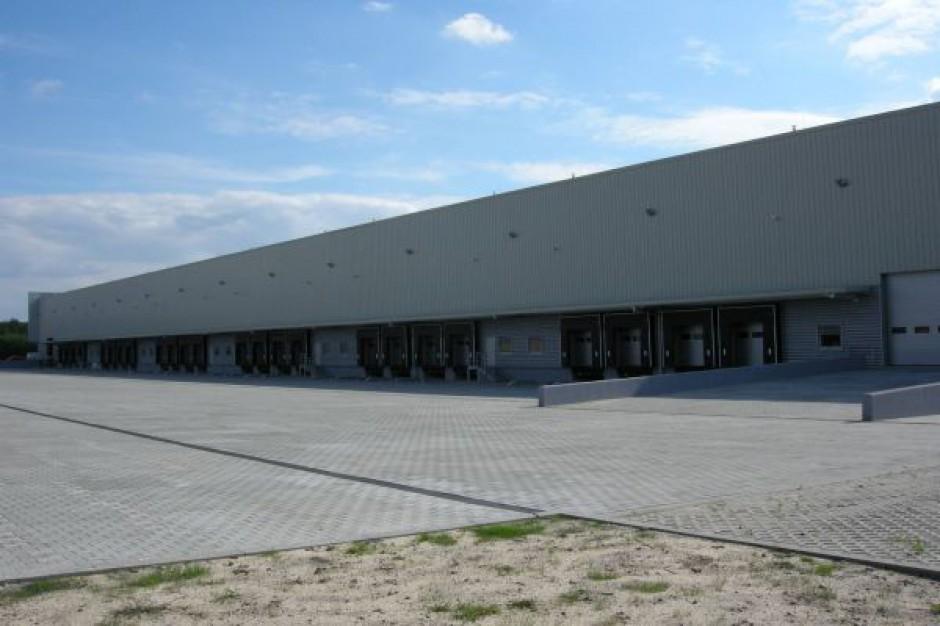 Dachser na dłużej w Śląskim Centrum Logistycznym