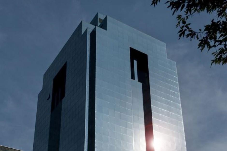 Zielony certyfikat dla Warta Tower