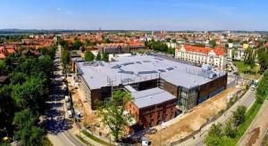Rusza największe centrum handlowo-rozrywkowe w Ełku i regionie