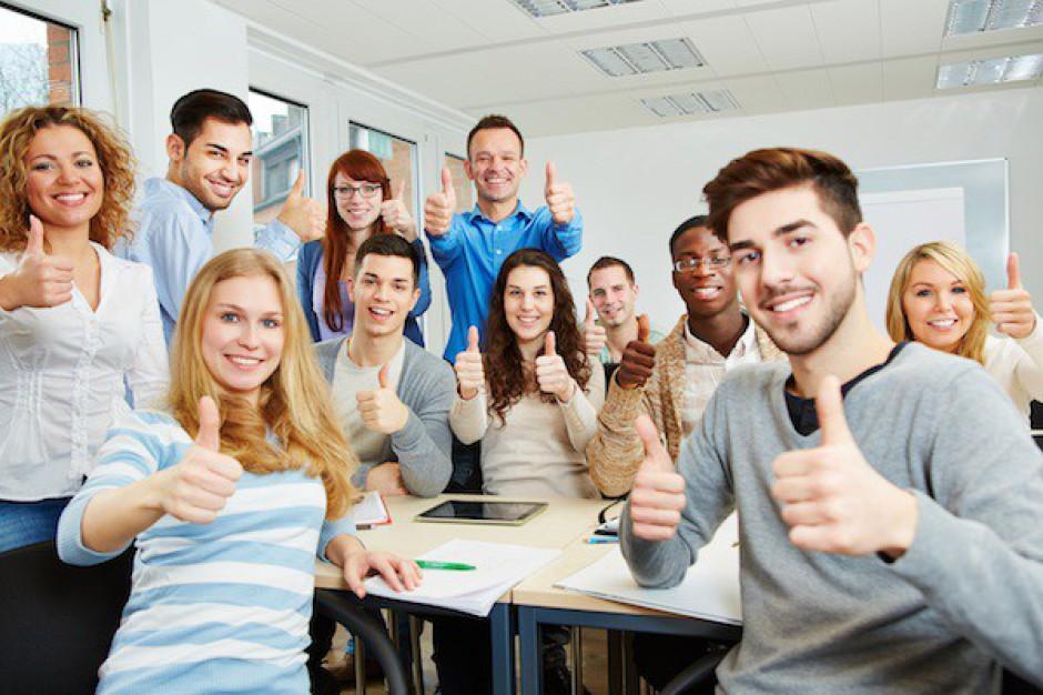 Wiceprezes Orbisu: Dostrzegamy potrzebę wspierania kształcenia młodzieży