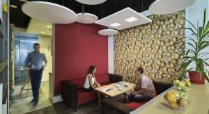 Biuro Grupy Saint-Gobain zgodne z najnowszymi trendami - zobacz zdjęcia
