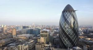 Savills i Deloitte doradcami przy sprzedaży londyńskiego biurowca Gherkin
