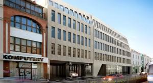 Wybrano wykonawcę kompleksu biurowo-usługowego Times II we Wrocławiu